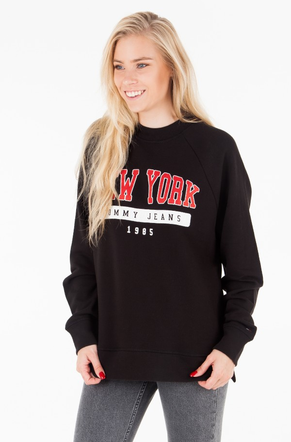 TJW OVERSIZED NEW YORK SWEATSHIRT