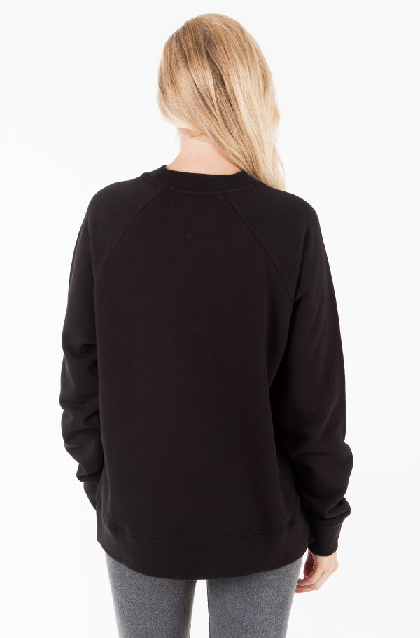 TJW OVERSIZED NEW YORK SWEATSHIRT-hover