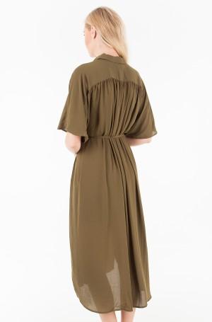Dress TJW MAXI SHIRT DRESS-2