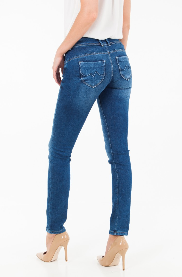 retail prices special sales official store Jeans NEW BROOKE/PL200019CH2 Pepe Jeans, Womens Jeans ...
