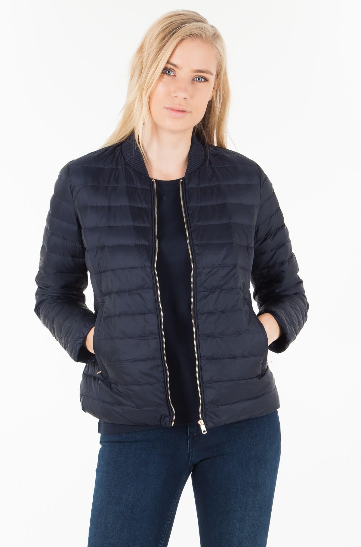 Jacket BELLA LW DOWN JKT-full-1