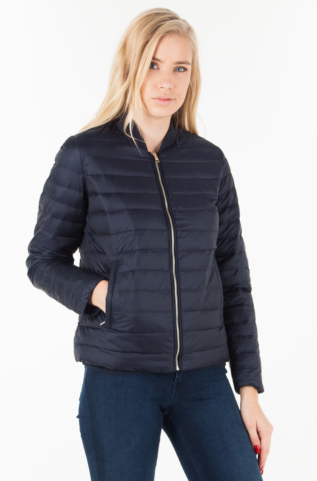 Jacket BELLA LW DOWN JKT-full-2