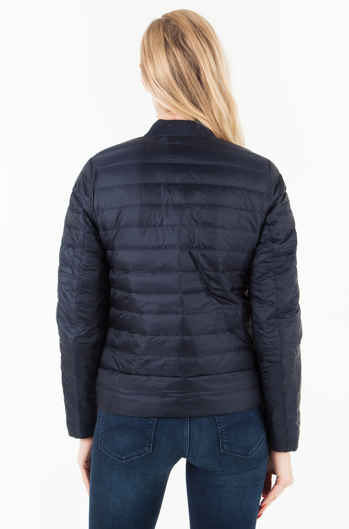 Jacket BELLA LW DOWN JKT-full-3