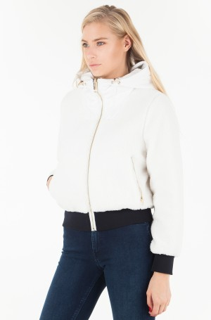 Jacket ANNABEL TERRY BOMBER-1