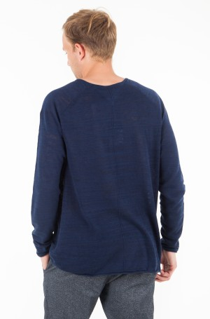 Džemperis TJM COTTON BLEND SWEATER	-2