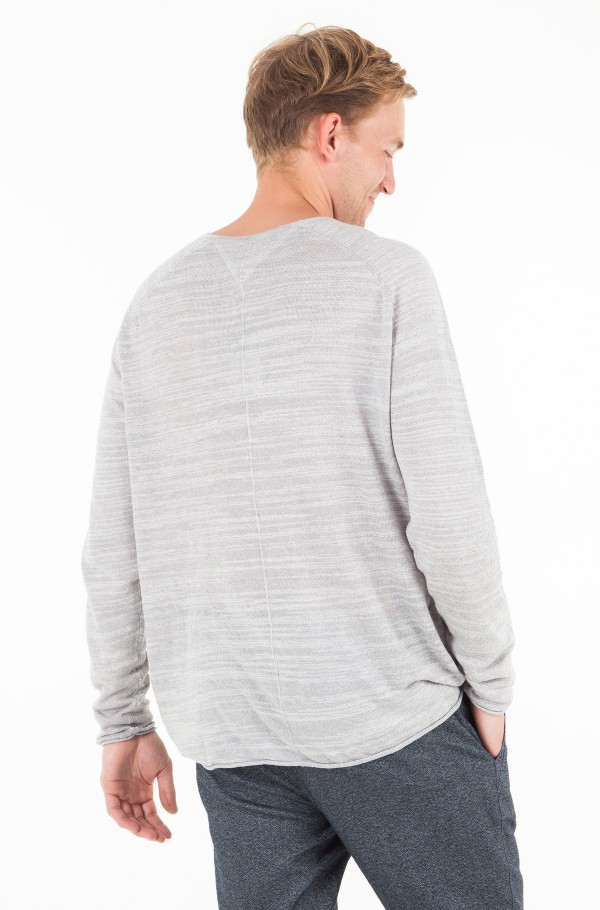 TJM COTTON BLEND SWEATER-hover