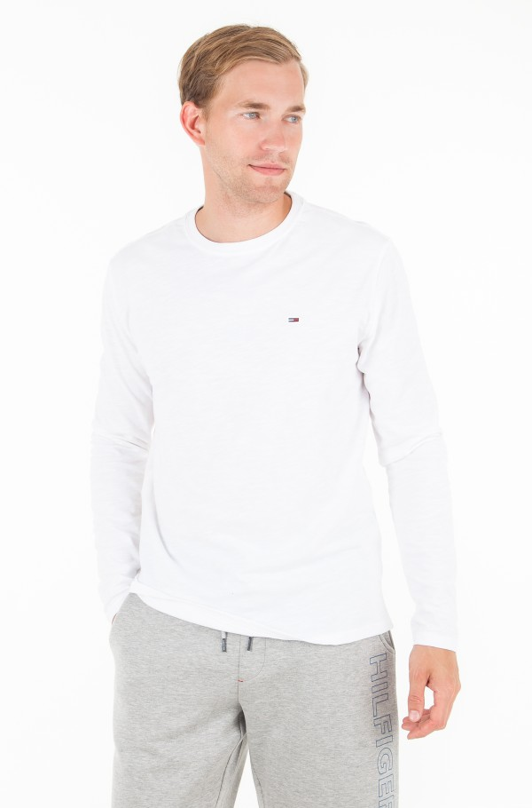 TJM SLUB LONG SLEEVE TEE