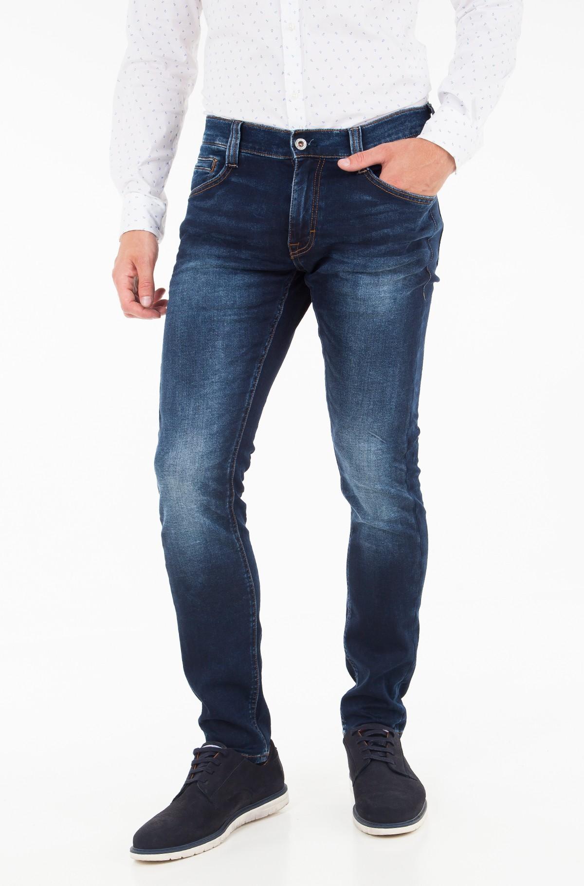 Džinsinės kelnės 1006064-full-1
