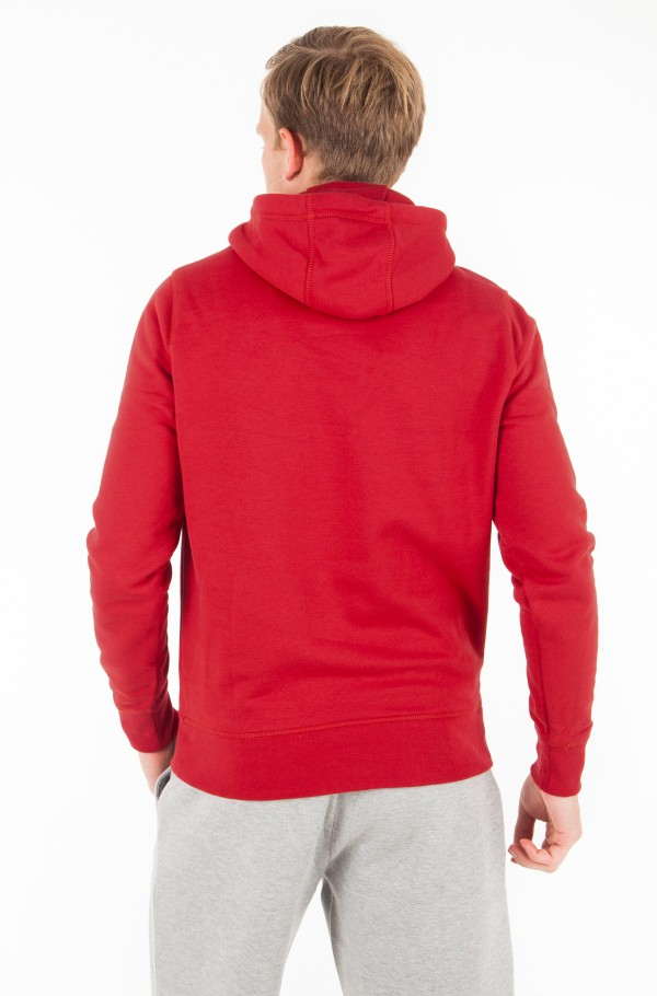 TOMMY LOGO HOODY 2-hover