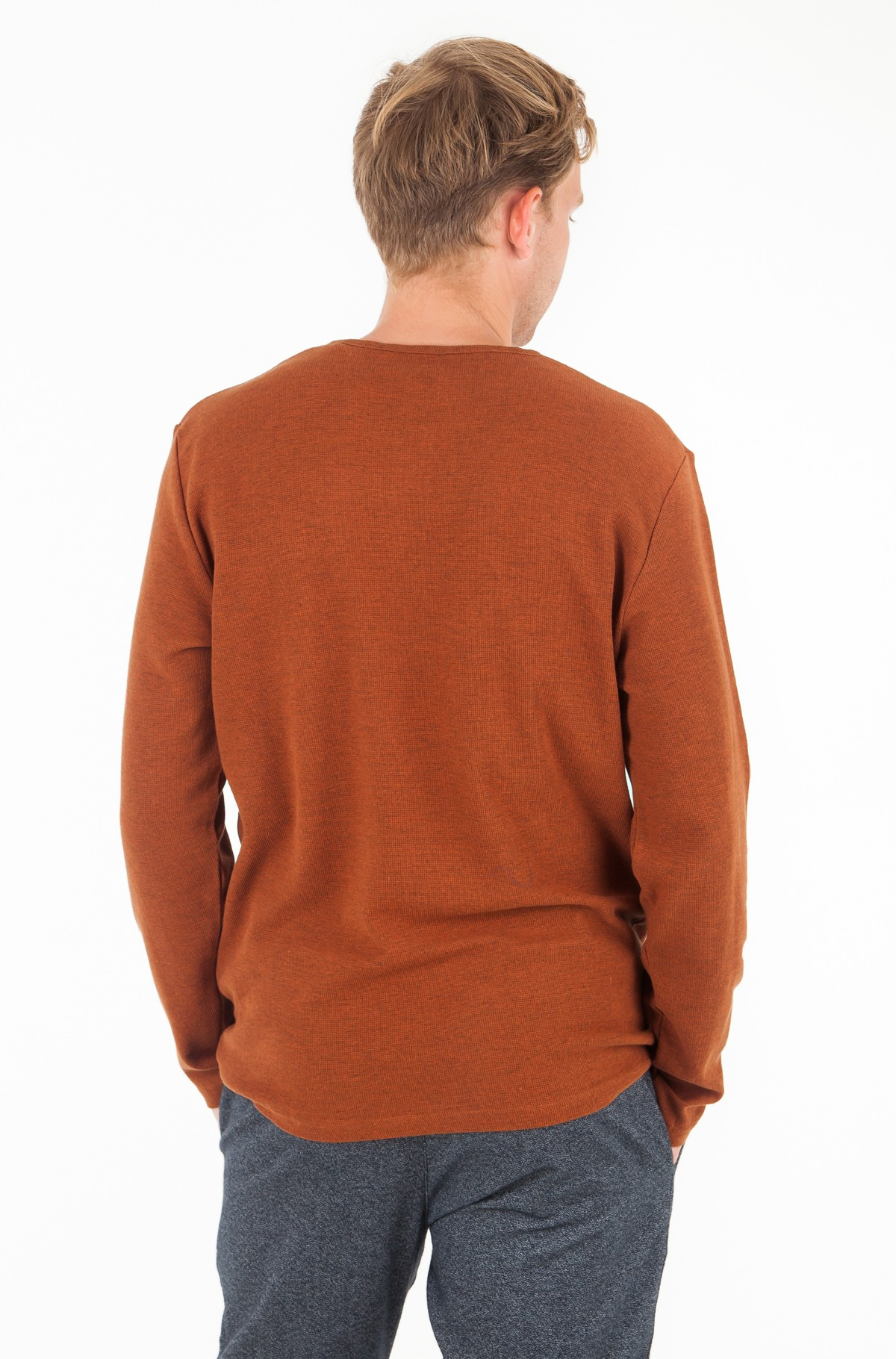 Long sleeved t-shirt 1056163.00.10	-full-2