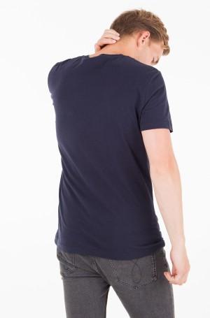 Marškinėliai CORE INSTITUTIONAL LOGO SLIM TEE-2