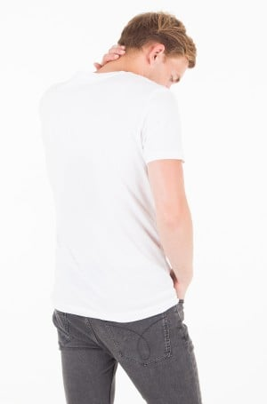 T-särk CORE INSTITUTIONAL LOGO SLIM TEE-2