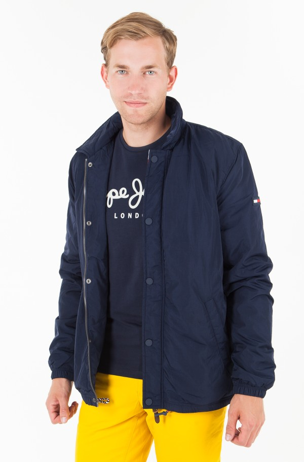 TJM PADDED COACH JACKET