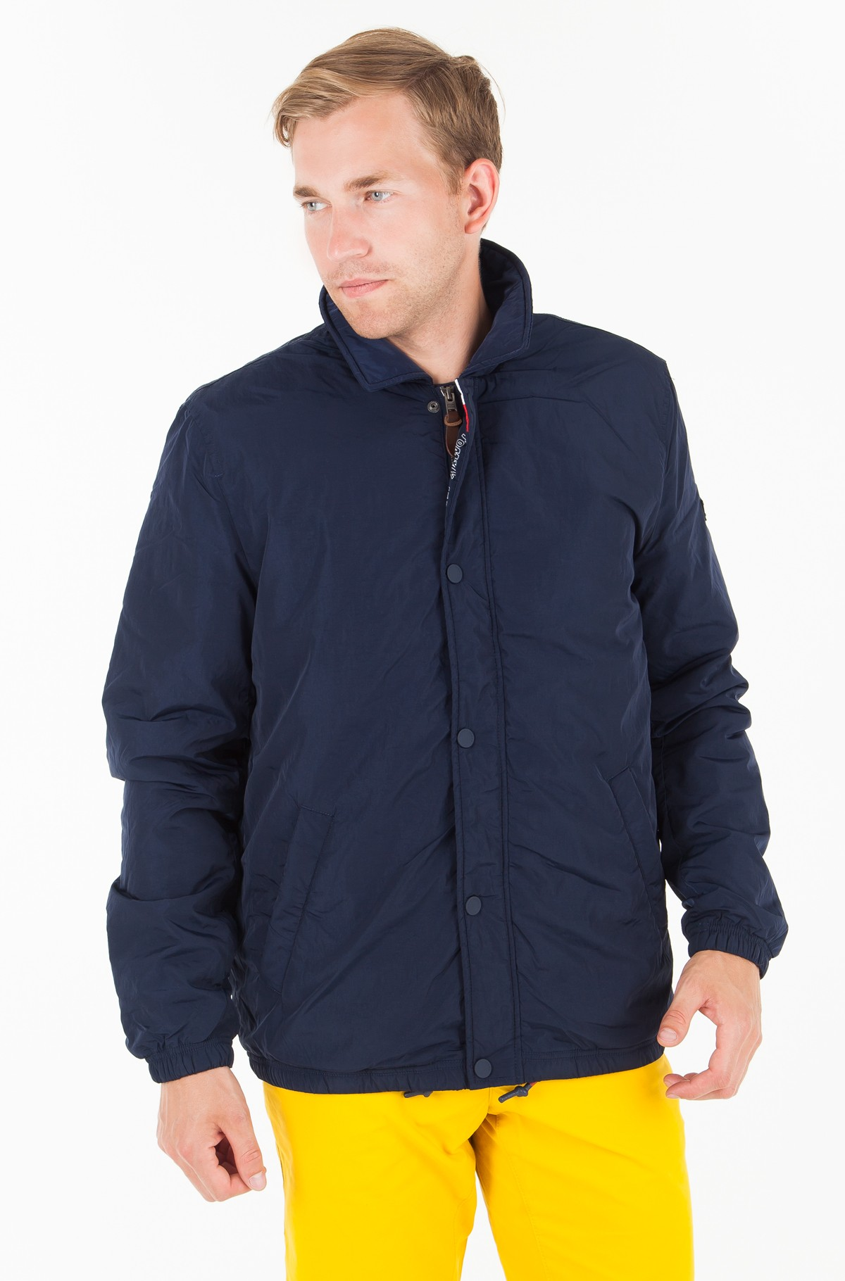 Striukė TJM PADDED COACH JACKET	-full-2