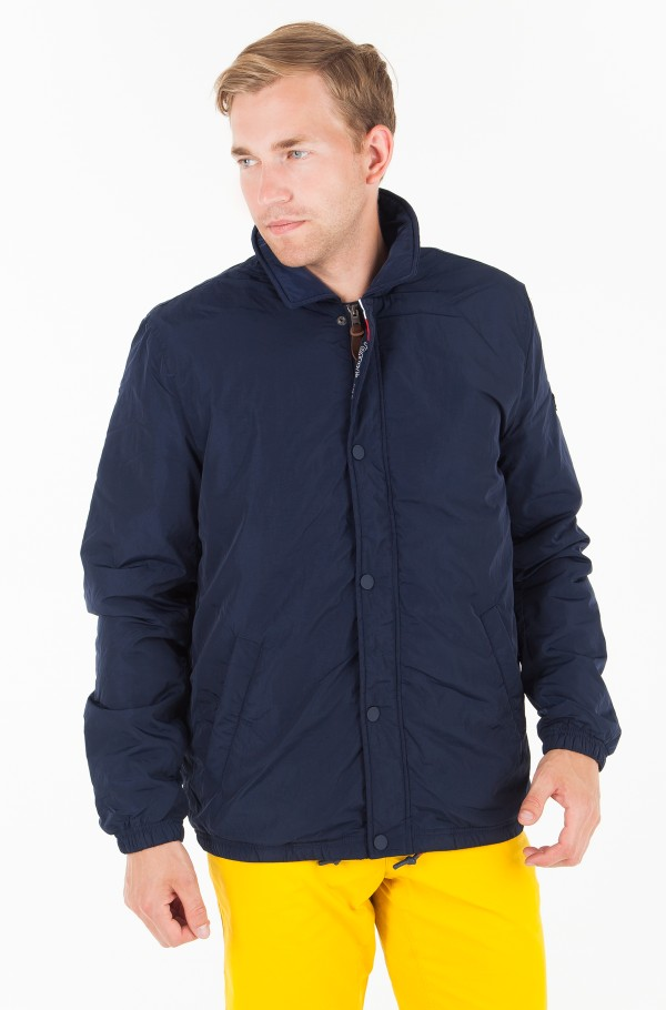 TJM PADDED COACH JACKET-hover
