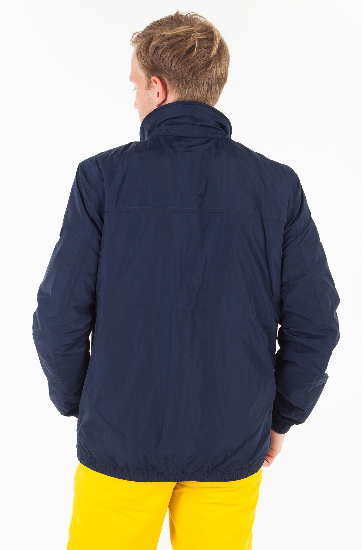 Striukė TJM PADDED COACH JACKET	-full-3