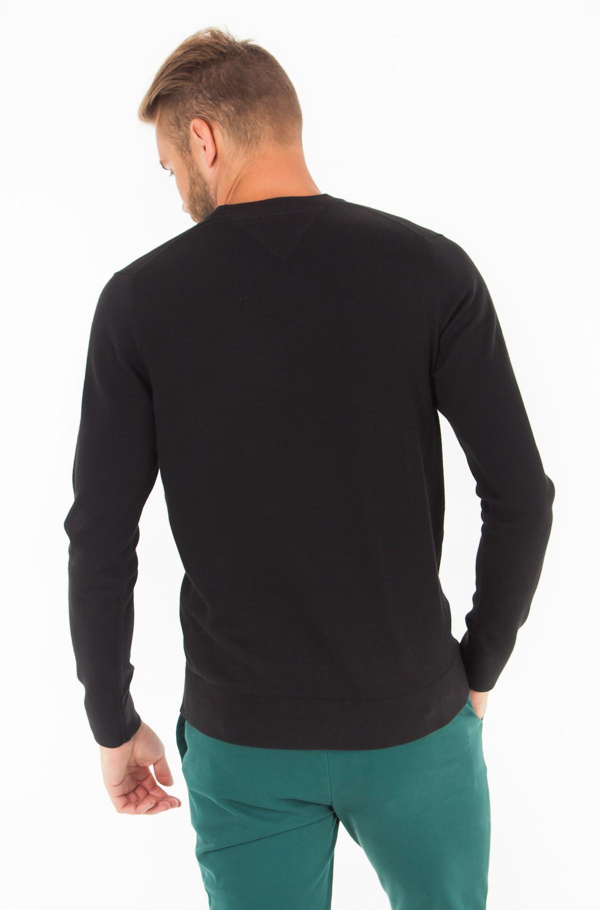 Sweater CORE COTTON-SILK CNECK-full-2