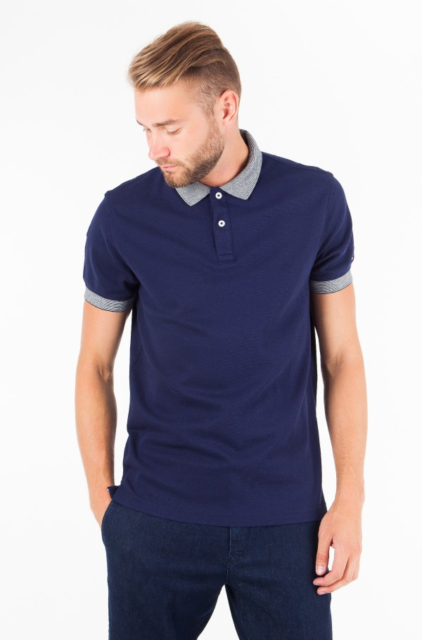 END ON END TIPPED REGULAR POLO