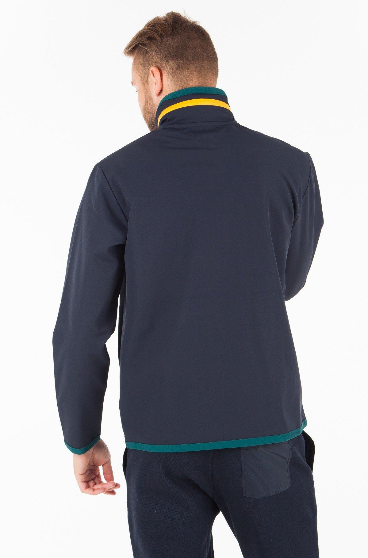 Džemperis SPORTY TECH ZIP THROUGH-full-2