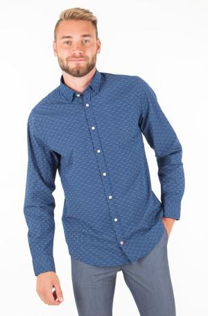 Marškiniai GEO PRINTED SHIRT-1