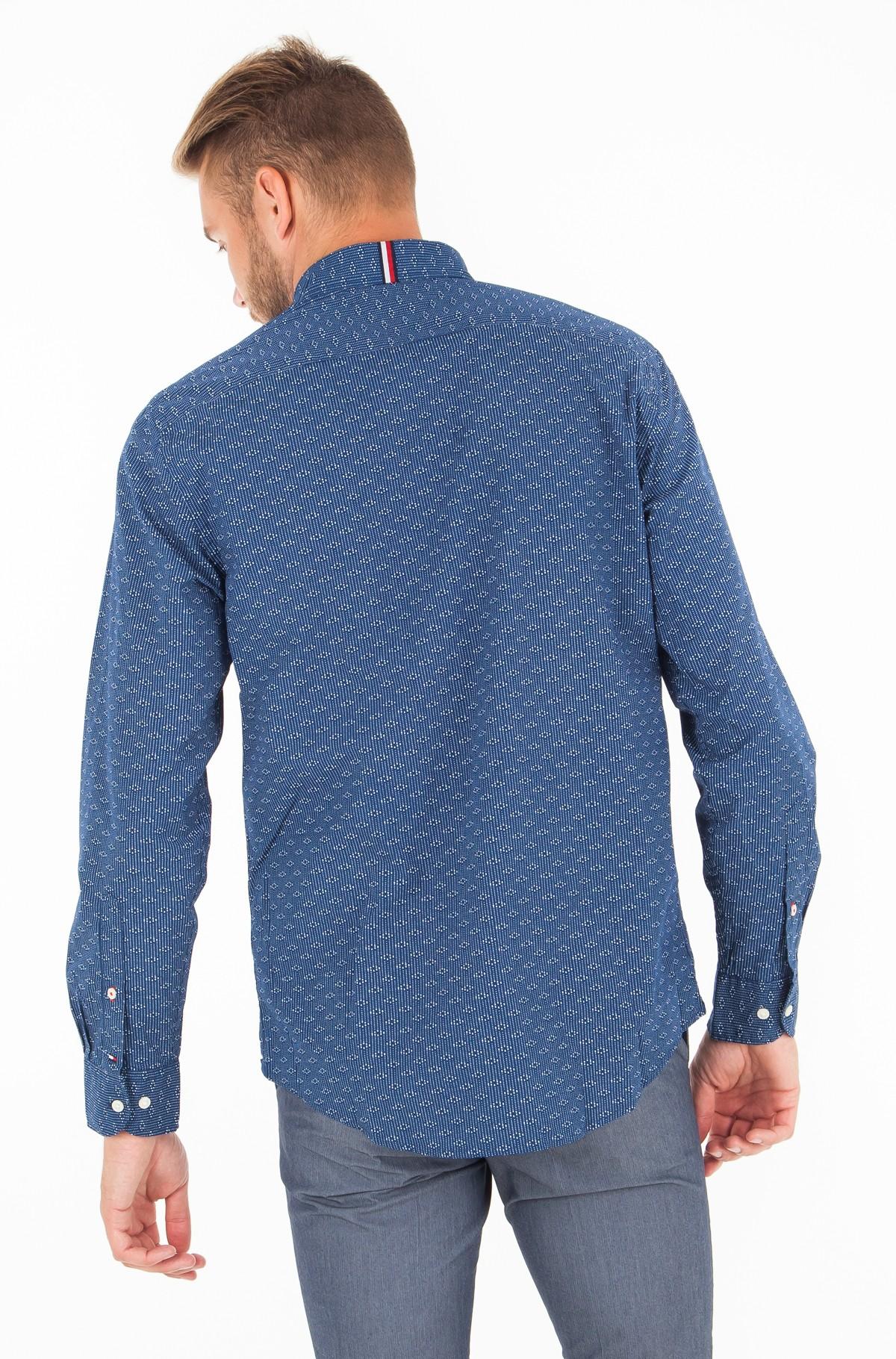 Marškiniai GEO PRINTED SHIRT-full-2