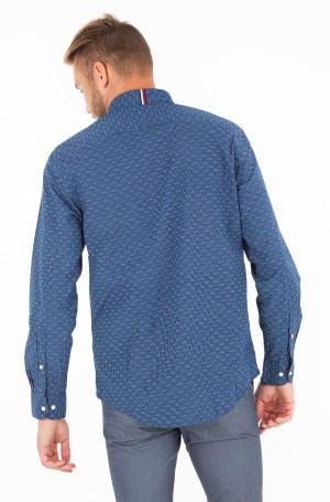 Marškiniai GEO PRINTED SHIRT-2
