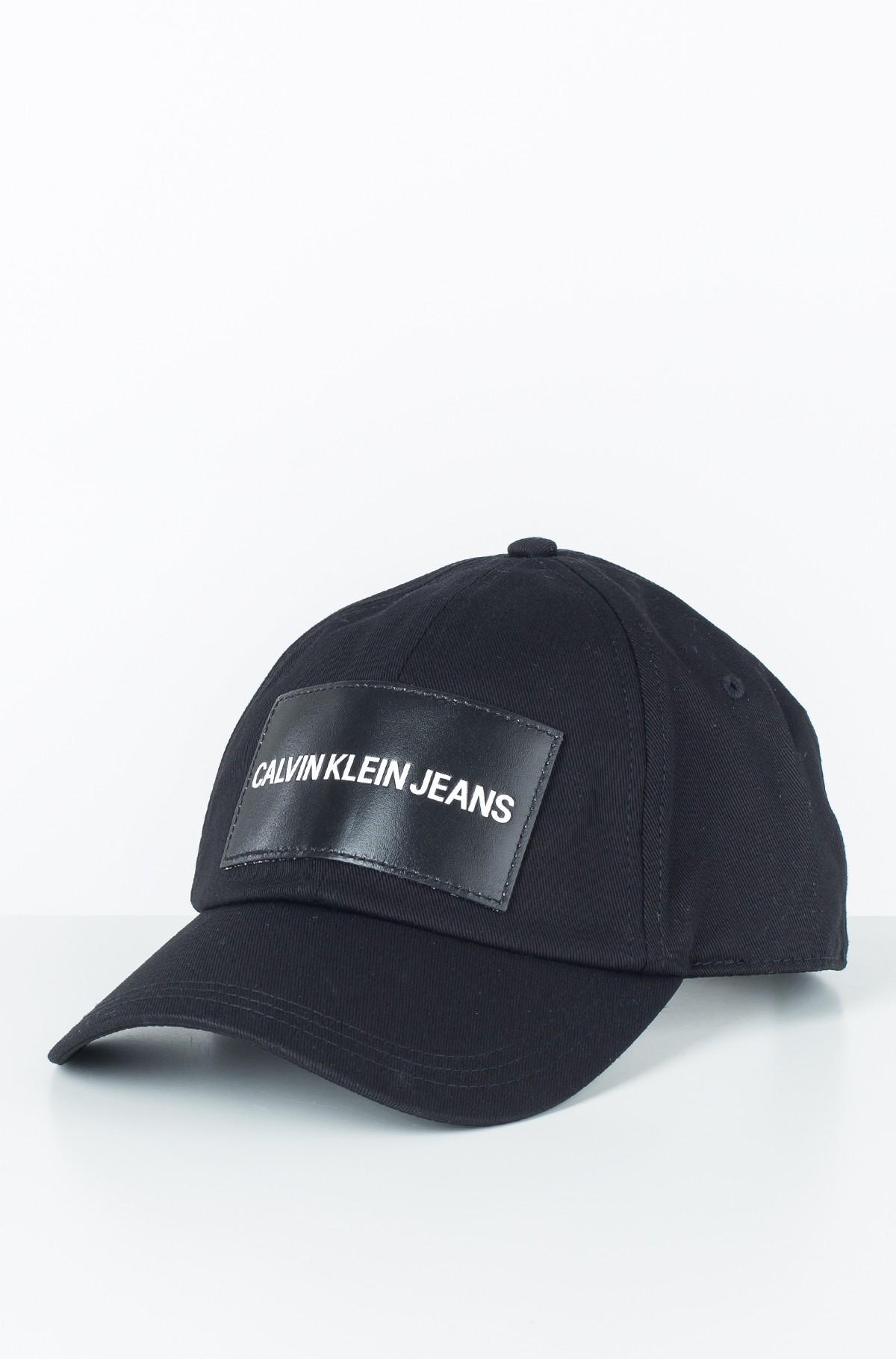 Kepurė su snapeliu  J CALVIN KLEIN JEANS CAP M-full-1