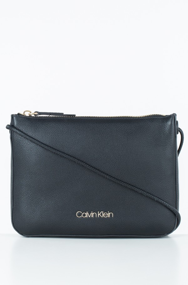 VERTICAL SMALL CROSSBODY