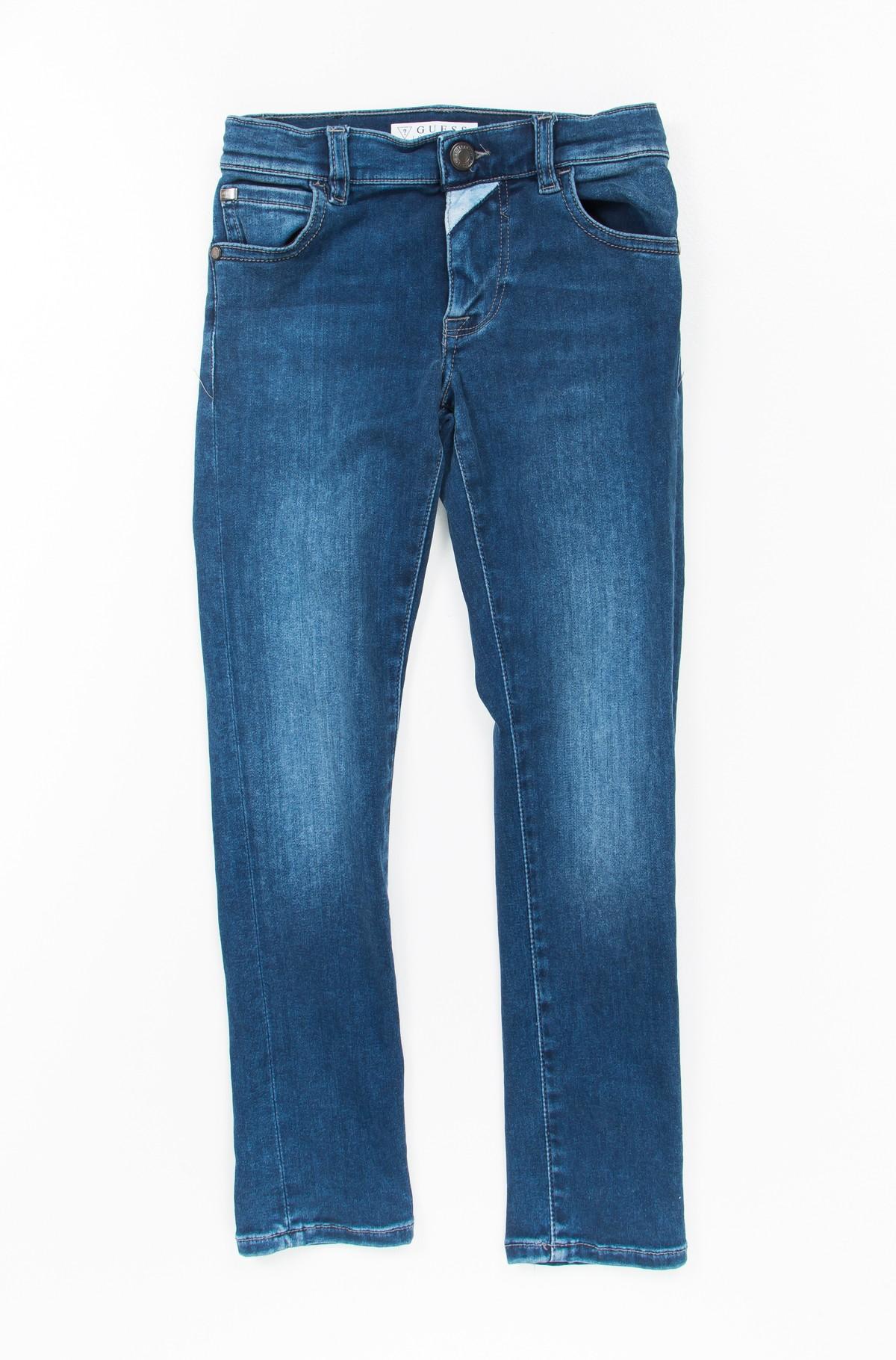 Kids jeans L74A13 D2R70-full-1