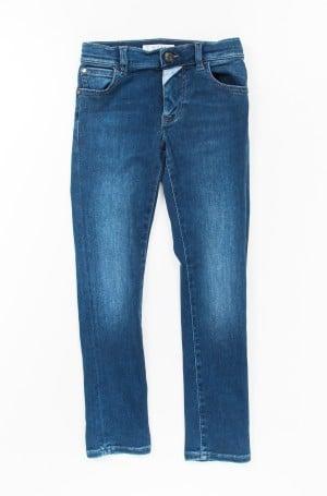 Kids jeans L74A13 D2R70-1