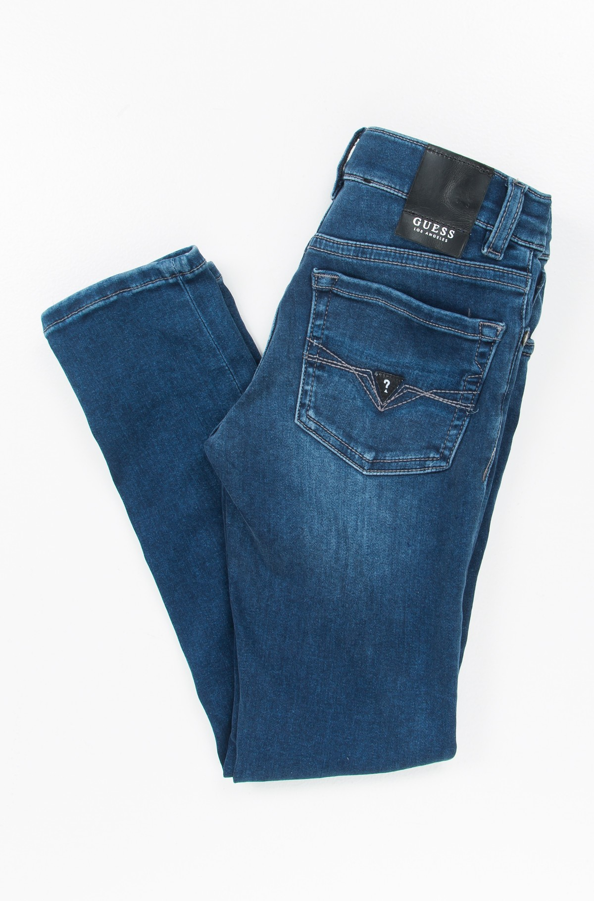 Kids jeans L74A13 D2R70-full-2