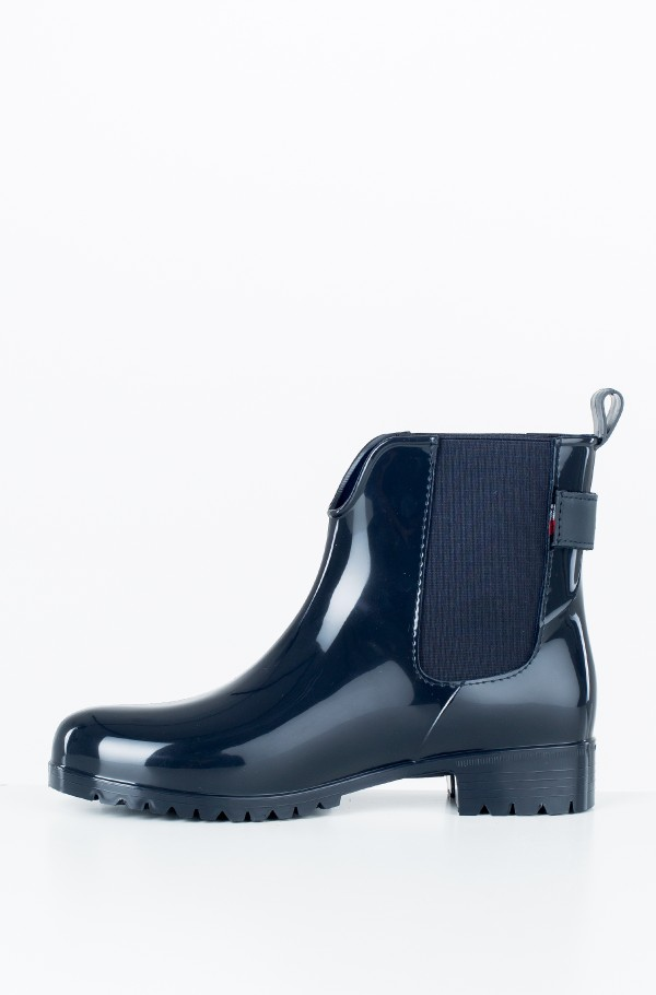 CORPORATE BELT RAIN BOOT-hover