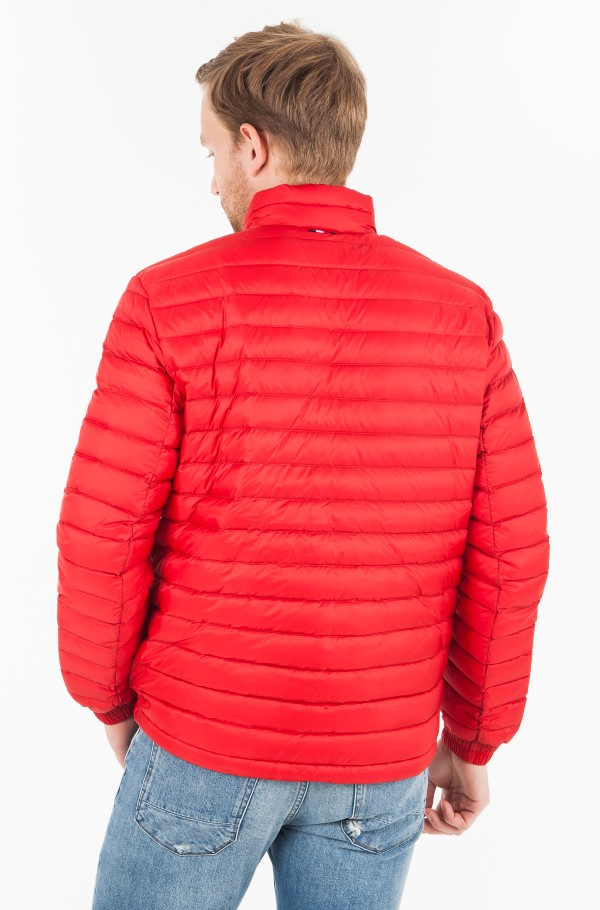 LIGHT WEIGHT PACKABLE DOWN BOMBER-hover