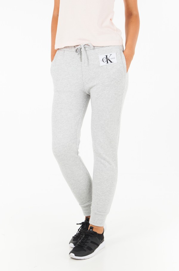 COTTON SWEATPANT