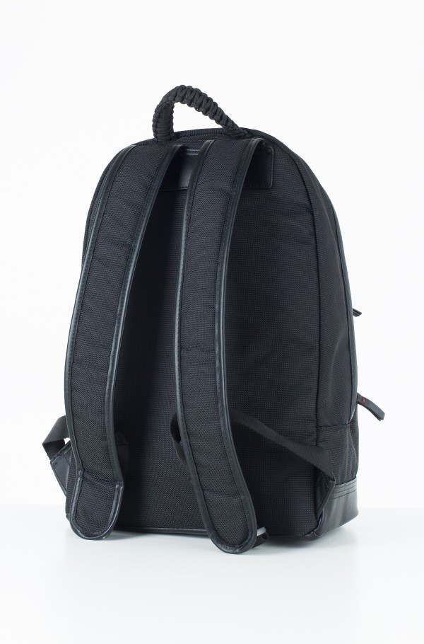 TOMMY TAILORED BACKPACK-hover