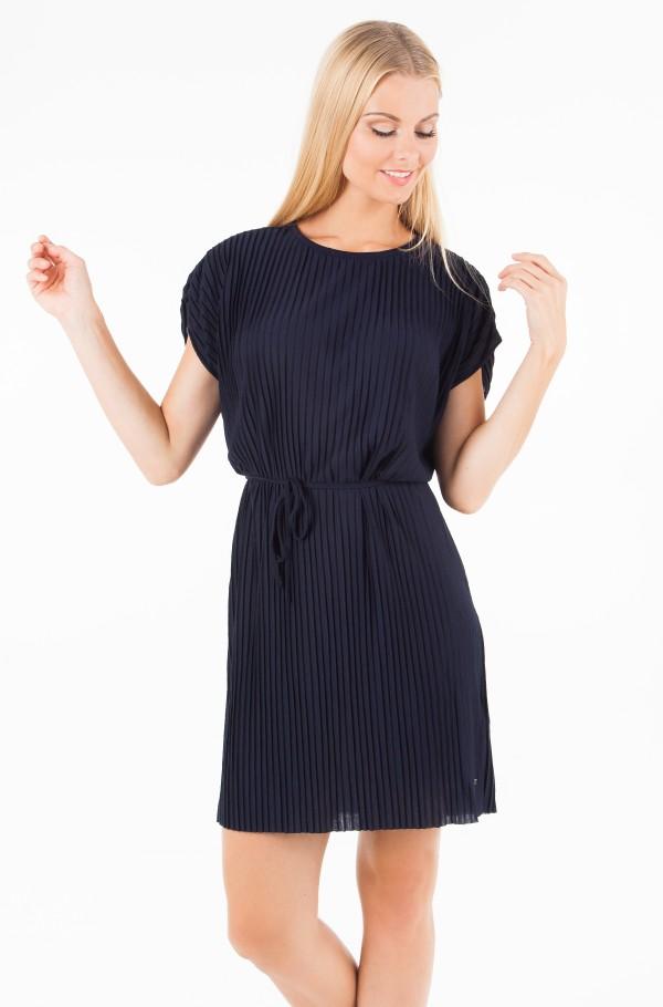 FIONA C-NK SHORT DRESS SS