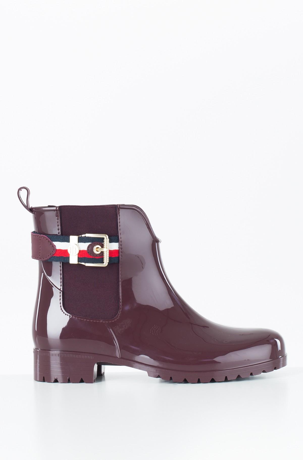 Guminiai batai CORPORATE BELT RAIN BOOT-full-1
