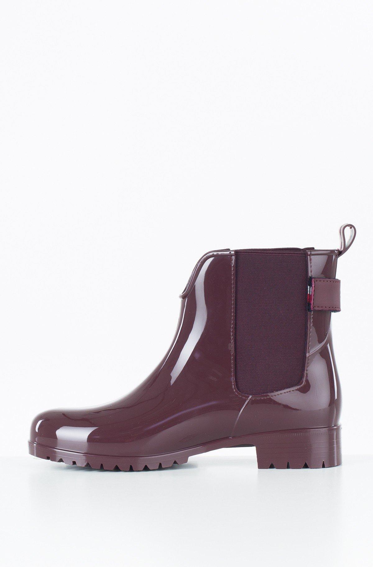 Guminiai batai CORPORATE BELT RAIN BOOT-full-2