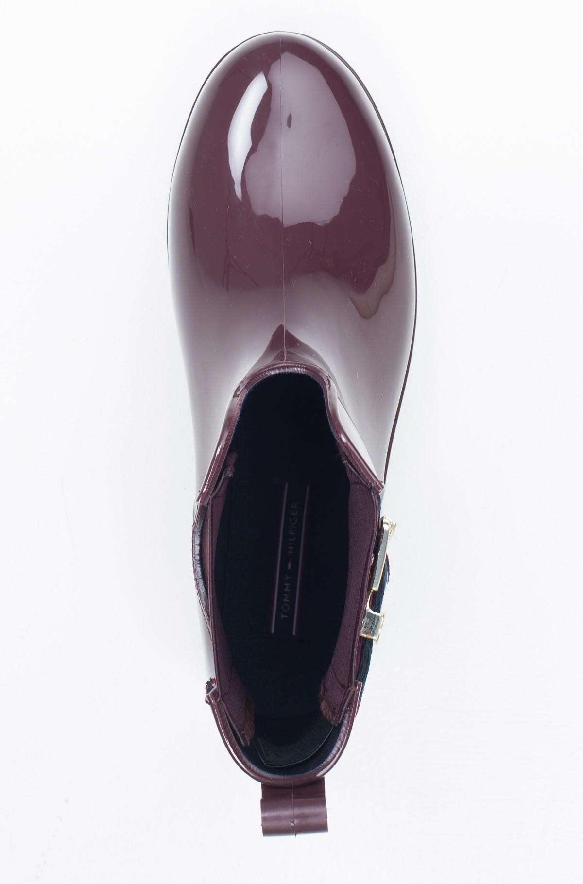 Guminiai batai CORPORATE BELT RAIN BOOT-full-4