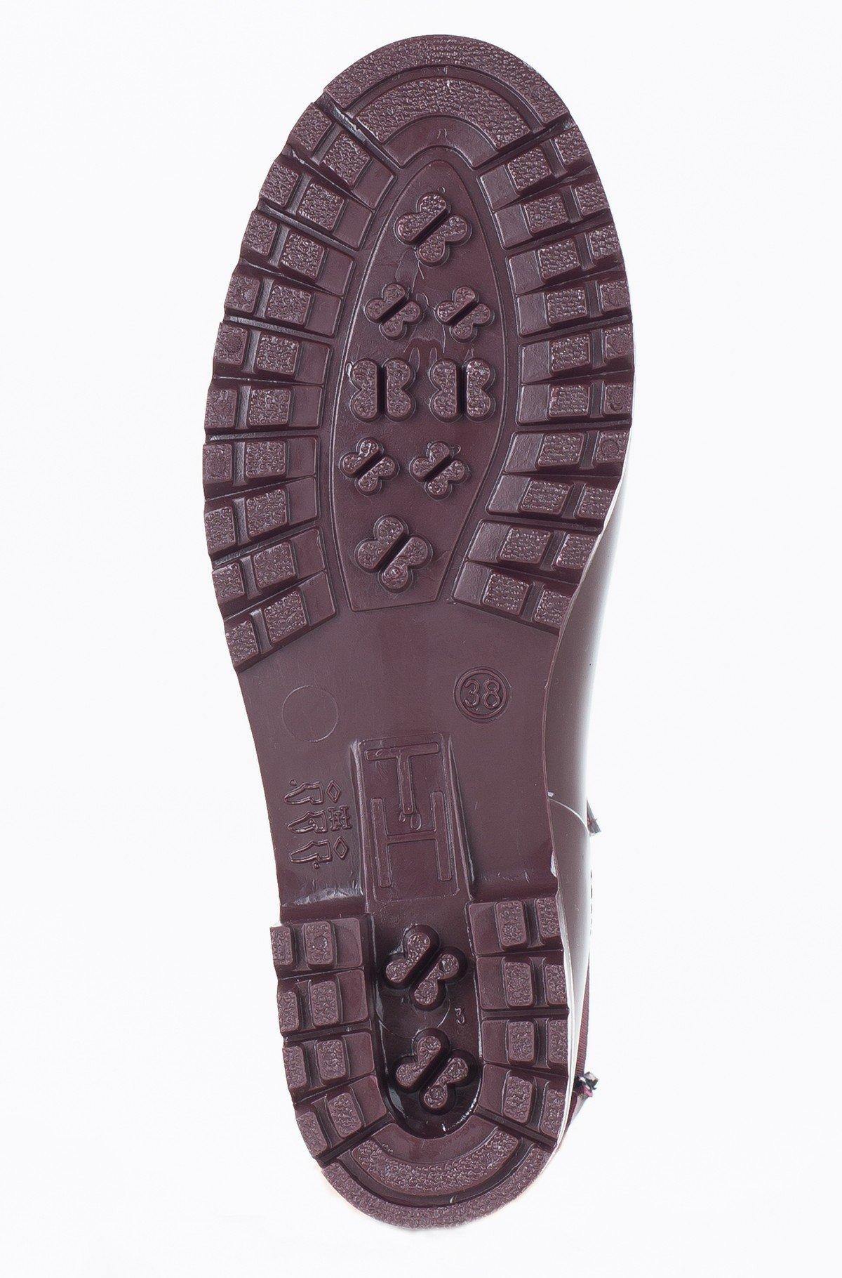 Guminiai batai CORPORATE BELT RAIN BOOT-full-5