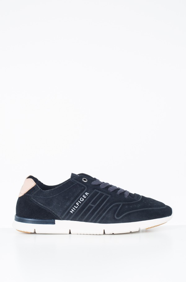 UNLINED TH LIGHT SUEDE RUNNER