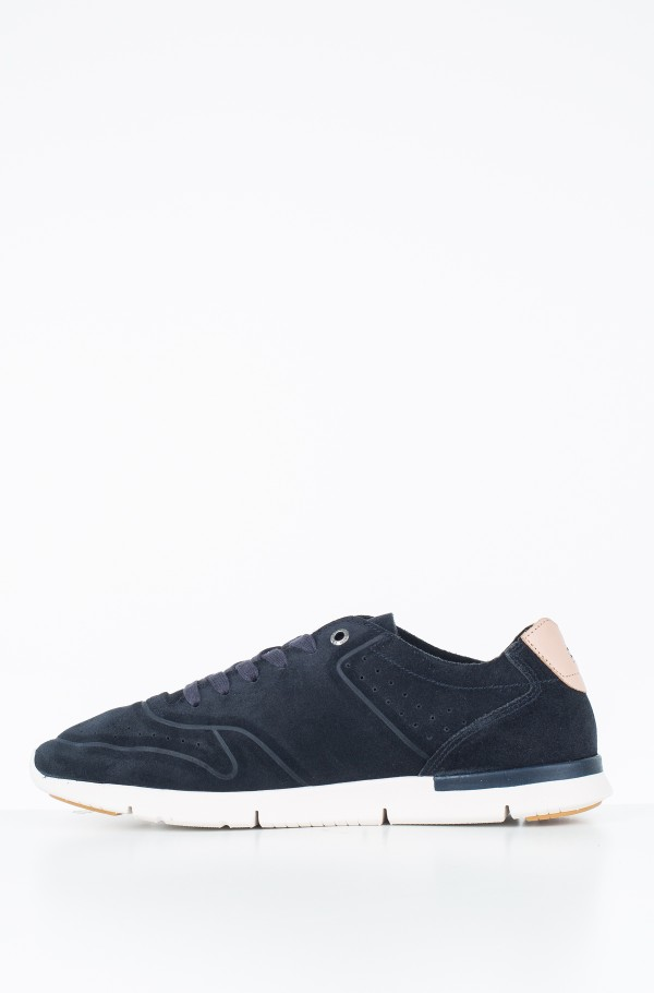 UNLINED TH LIGHT SUEDE RUNNER-hover