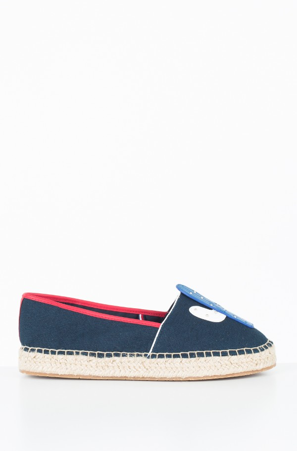 PATCH ESPADRILLE CORPORATE