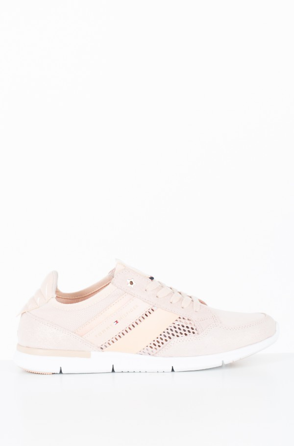 METALLIC LIGHT WEIGHT SNEAKER