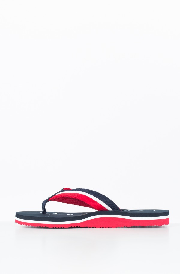 TOMMY LOVES NY BEACH SANDAL-hover