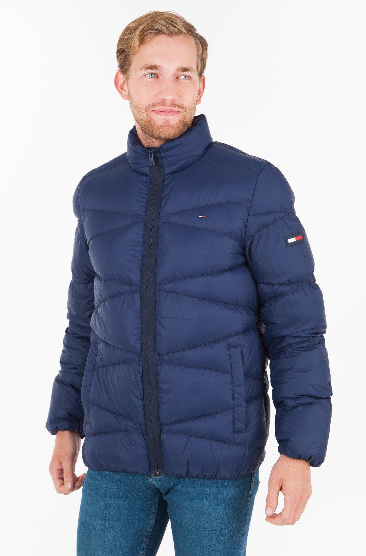 Plastic jacket  TJM LIGHT DOWN JACKET-full-1