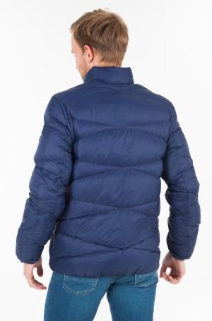 Plastic jacket  TJM LIGHT DOWN JACKET-2