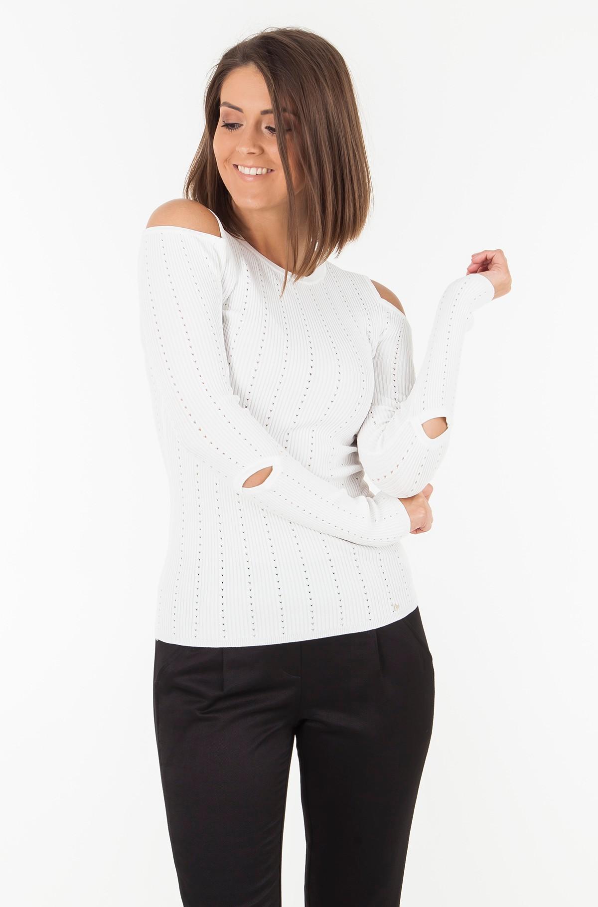 Knitwear W84R87 Z2CD0-full-1