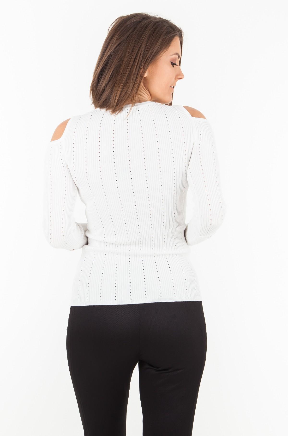 Knitwear W84R87 Z2CD0-full-2