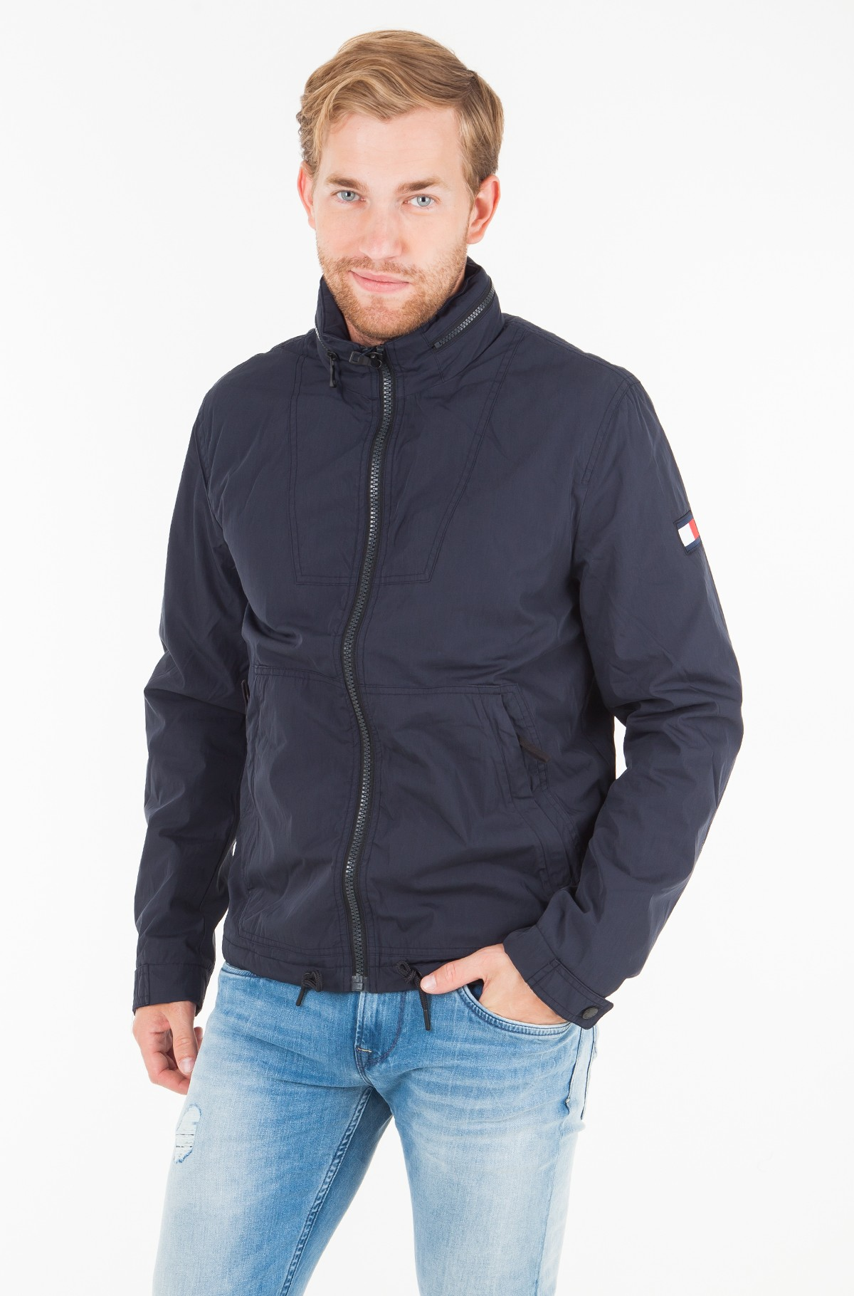 Striukė PADDED COTTON JACKET-full-1